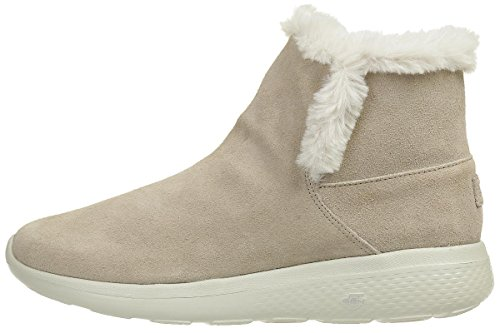Pictures of Skechers Women's On-The-go City- 14610 Taupe 7