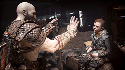God of War Hits – PlayStation 4