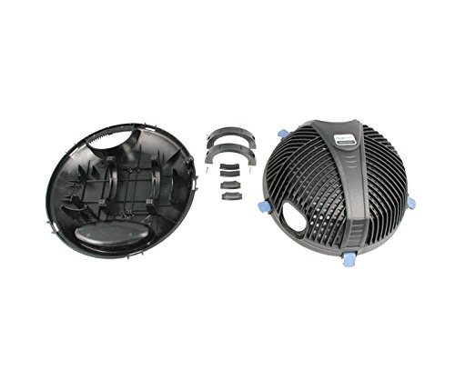 Cage Kit for AquaForce 1000 2700 and 4000-8000 GPH Pond Water Feature Pump ()