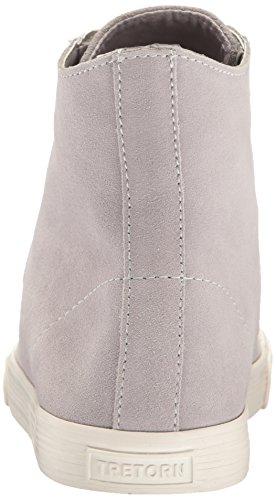 Light Marleyhi2 Sneaker Light Grey Women's Grey Tretorn qBUZTtwxq