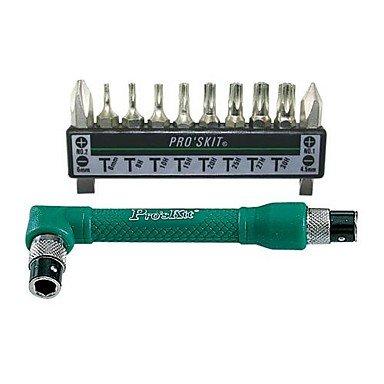 Rayshop - Pro'sKit 1PK-212 Twin Wrench Driver Set