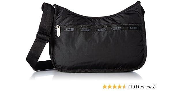 Amazon.com  LeSportsac Classic Hobo Handbag 4c10b8ff8272c
