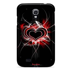 OEOsO8477FPLuR Doris Shop Love Durable Galaxy S4 Tpu Flexible Soft Case