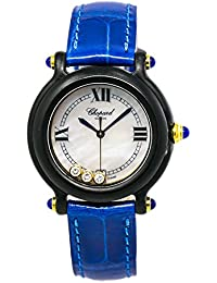 Be Happy quartz womens Watch 27/7779 (Certified Pre-owned)
