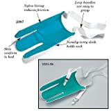 Flexible Sock and Stocking Aid - Flexible Sock/Stocking Aid-Pack of 20
