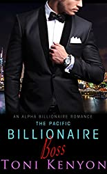 The Pacific Billionaire Boss: An Alpha Billionaire Romance (Pacific Billionaires)