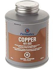 Permatex 09124 Copper Anti-Seize, 454g