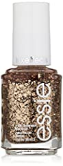 fantastic and fashion-inspired top coat that adds multi-faceted, luxurious texture to any iconic essie color. A new summit of style to join the successful luxeffects collection. • DBP, Toluene, and Formaldehyde free • provides flawless covera...