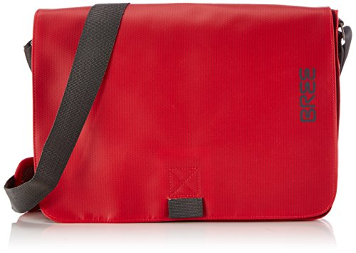 Hombro 62 Shoulder BREE Unisex Rojo 152 Collection de Bolso Blue Bag Punch Red IEI8wS