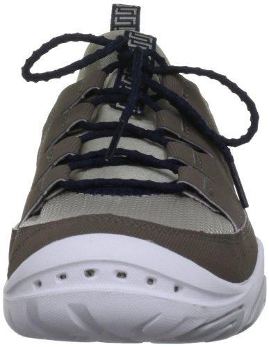 Timberland Wake Low Lace-up, Herren Sport & Outdoor Schuhe Grau (Greige/Navy)