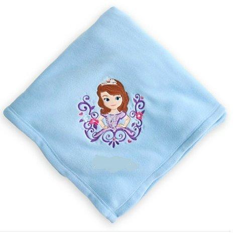 Disney Princess Sofia the First Throw