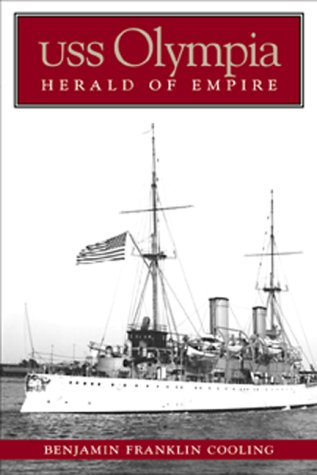 Download Uss Olympia: Herald of Empire ebook