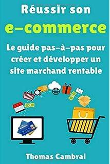 7404286684859f Amazon.fr - E-commerce   Créer et animer sa boutique en ligne - Jean ...