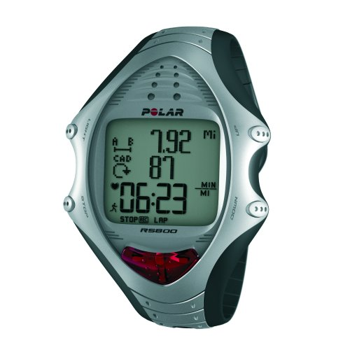 UPC 725882263861, Polar RS800sd Heart Rate Monitor Watch