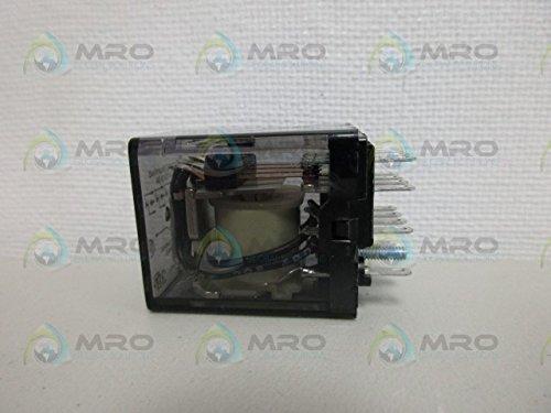 POTTER & BRUMFIELD KHAU-17D12-24 RELAY 24VDC NEW NO BOX