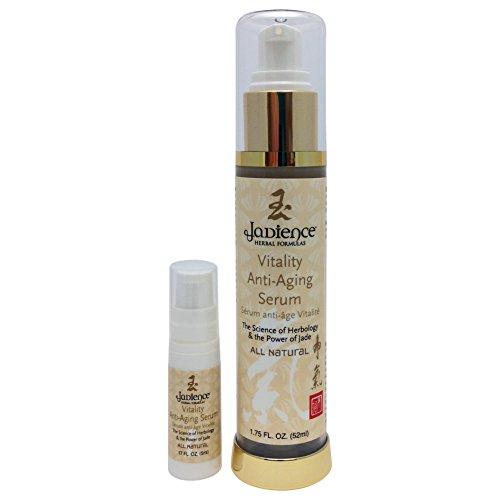 Vitality Anti Aging Serum Skin Types product image