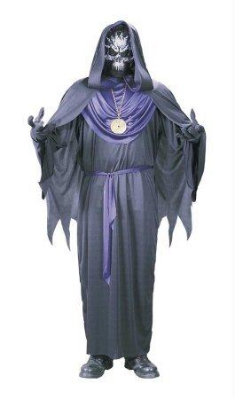 Emperor Of Evil Adult Costumes (Morris Costumes Emperor Of Evil Adult)