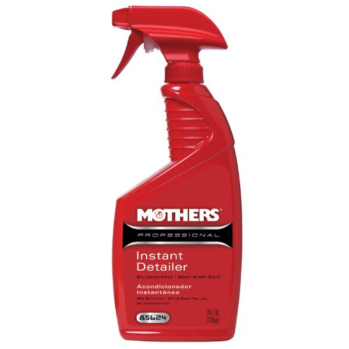 Professional Detailers (Mothers 85624 Professional Instant Detailer - 24 oz.)
