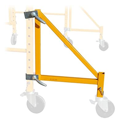 Titan, MP-OUT, Multi-Function Outriggers