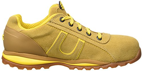 Diadora Glove S1p-HRO-Sra, Sneaker Basse Unisex - Adulto beige