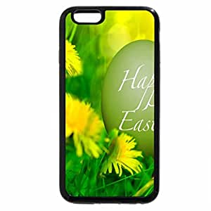 iPhone 6S Plus Case, iPhone 6 Plus Case, Happy Easter!