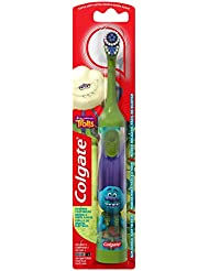 Colgate Kids Battery Powered Toothbrush, Branch