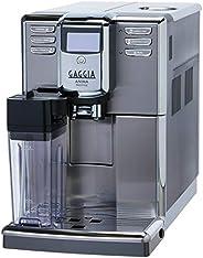 Cafeteira Expresso Automática Anima, 110 V, Prata, GAGGIA
