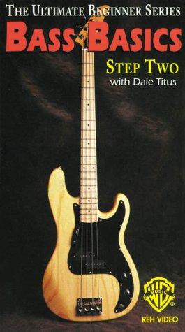 Ultimate Beginner Series: Bass Basics - Step 2 [VHS]