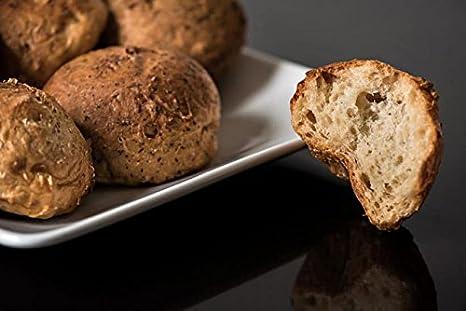 Preparado de Magdalenas con Pepitas de Chocolate Orgánico ...