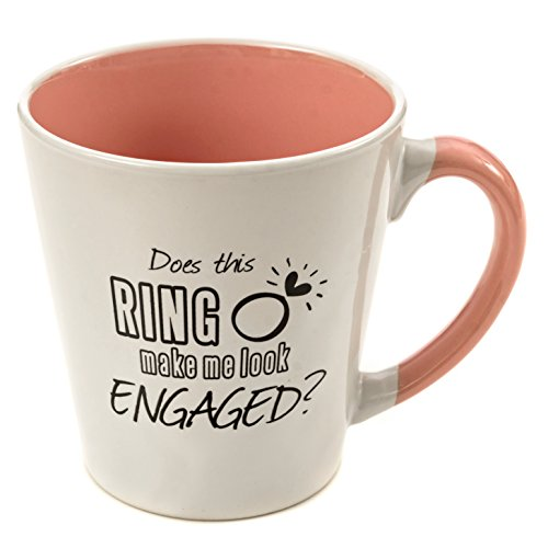 Engagement Gifts Diamond Coffee Bride