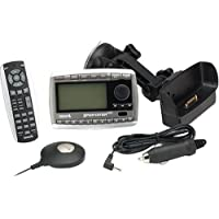 Sirius SP-TK2 Sportster Replay Satellite Radio with Car Kit