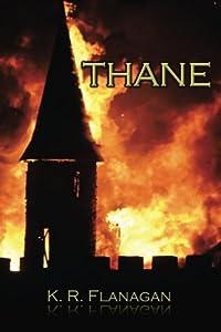 Sweepstakes: Thane: The Fæ Prince of Fir Manach (The Fæ Prince of Fir...