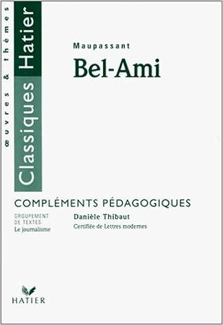 LA DE TÉLÉCHARGER PARURE DE MAUPASSANT PDF GUY