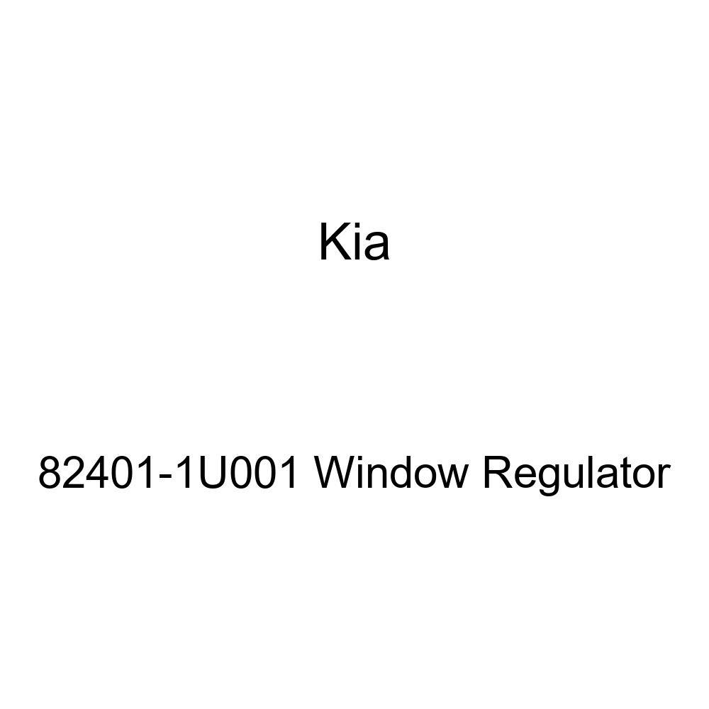 Kia 82401-1U001 Window Regulator