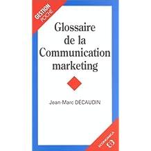Glossaire de la Communication Marketing