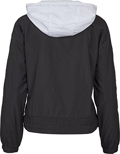 Urban Chaqueta Chromeyellow Black para White 01302 Classics Multicolor Mujer zAwrzvq