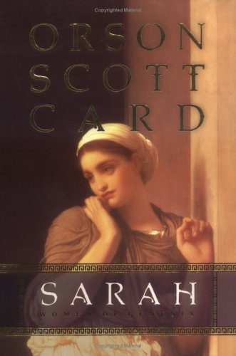 Pdf Fiction Sarah: Women of Genesis