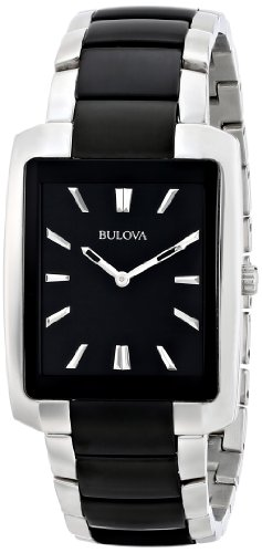 Bulova Men's 98A117 Dress  Watch