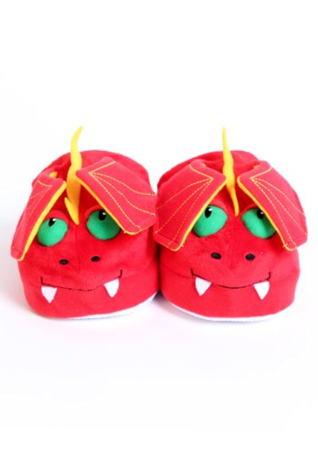 Stompeez - Fiery Red Dragon (Children: XS)