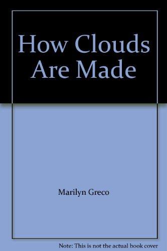 Download How Clouds Are Made pdf epub