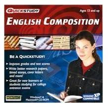 SPEEDSTUDY - ENGLISH COMPOSITION