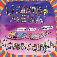Lisandro Meza by Kinex