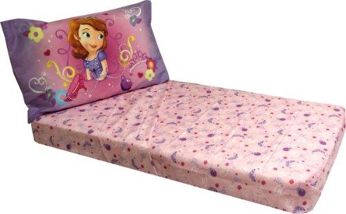 Disney Sofia 4 Piece The First Toddler Set Sweet As A Princess