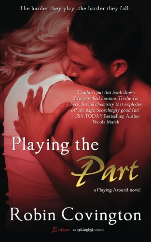 book cover of Playing the Part