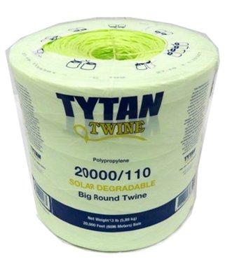 Tytan International Sol Baler Twine