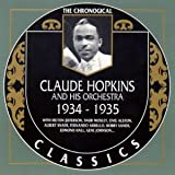 Claude Hopkins 1934-35