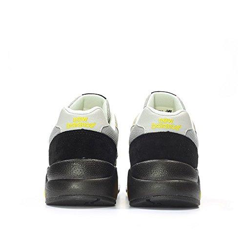 New Balance 580 Herren Sneaker Braun LS GREY/BLACK