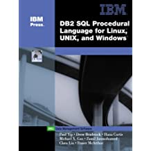 DB2 SQL Stored Procedure Language for Linux, Unix and Windows