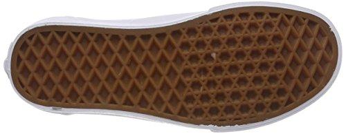 Bestelwagens Damen Old Skool Sneaker Roze (satijn Lux)