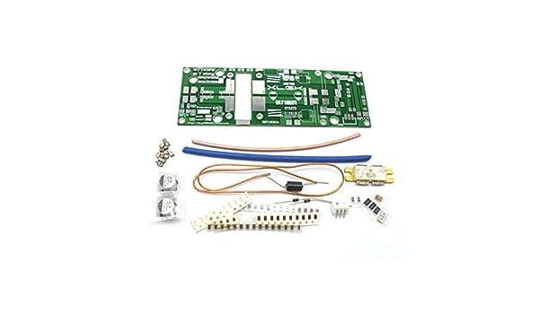 Tablero amplificador de potencia de alta calidad 100W UHF 400 ...
